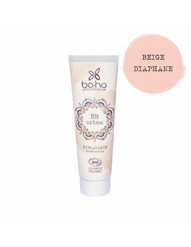BB cream 3B 01 Beige Diaphane