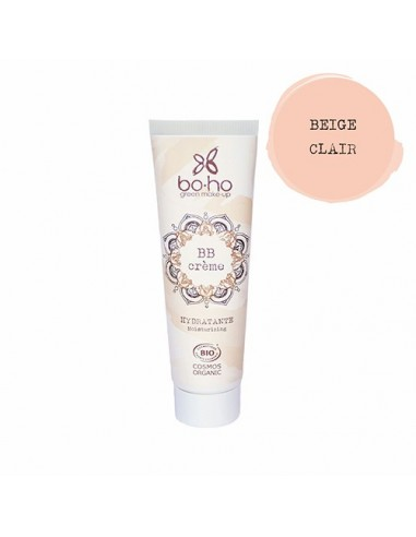 BB cream 3B 02 Beige Clar