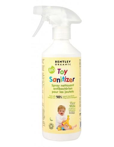 Spray desinfectante de superficies y...
