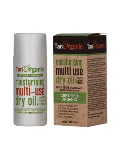 Aceite seco hidratante multiusos Oil...