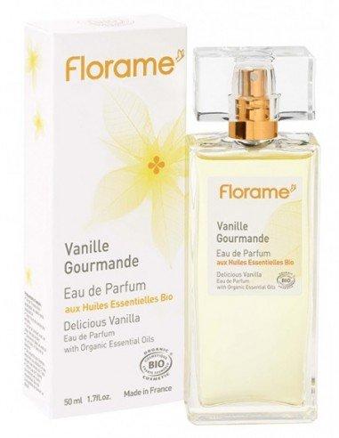 Eau de Parfum Vainilla Gourmet