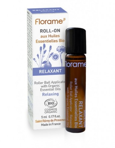 Roll-on Relajante