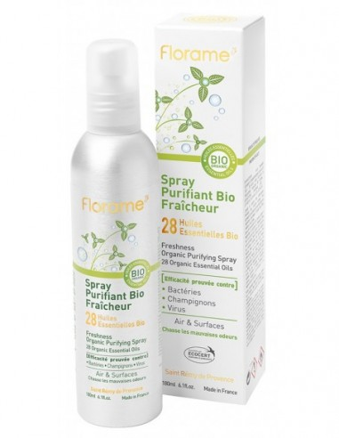 Spray Purificante Frescura