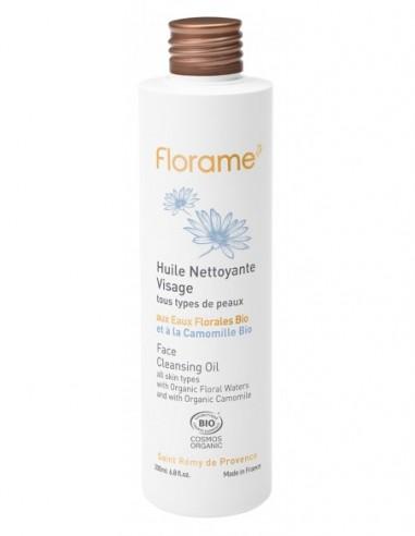 Aceite limpiador para todo tipo de piel