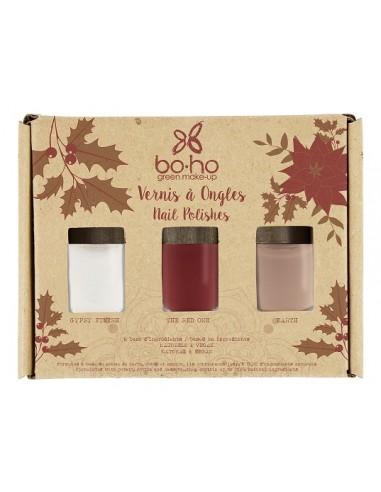 Pack de esmaltes otoño/invierno Boho