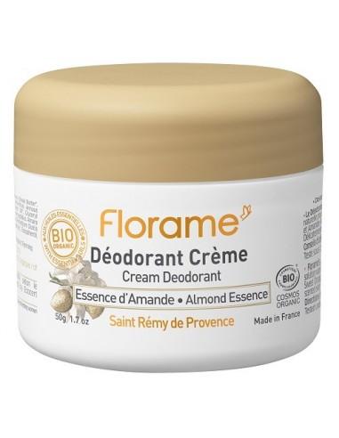 Desodorante sólido Esencia de Almendras