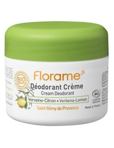 Desodorante sólido Verbena- Limón