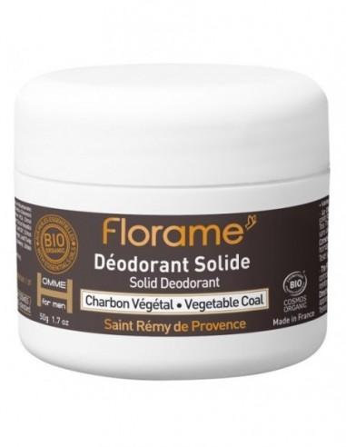 Desodorante sólido para hombres