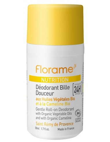 Desodorante Roll-on Nutrition